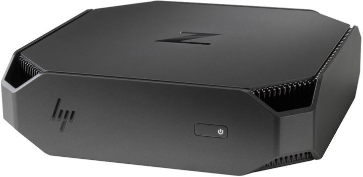 HP Z2 Mini G4 Performance, černá