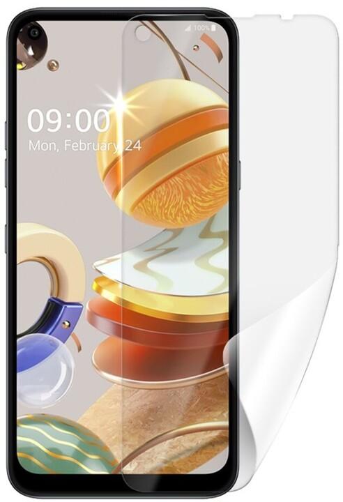 Screenshield fólie na displej pro LG K61