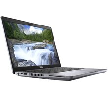Dell Latitude 14 (5411), šedá Servisní pohotovost – vylepšený servis PC a NTB ZDARMA