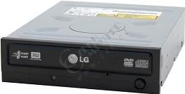 LG GH22LP20 černá bulk