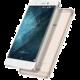 iGET BLACKVIEW A8 - 8GB, Dual SIM, zlatá