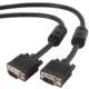 Gembird CABLEXPERT kabel 15M/15M VGA 1,8m stíněný extra, ferrity, černá