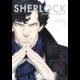 Komiks Sherlock: Studie v růžové, 1.díl