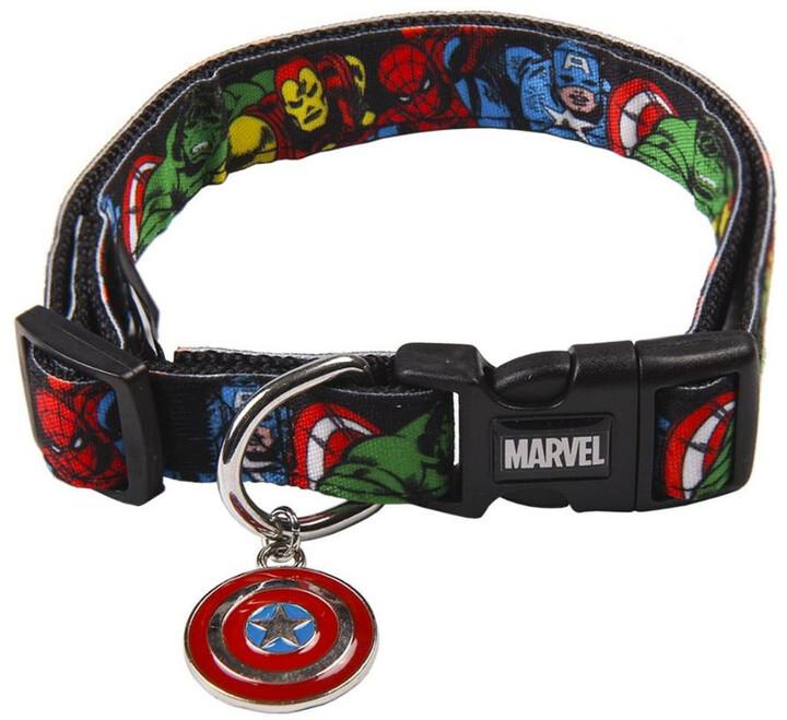 Obojek Marvel S