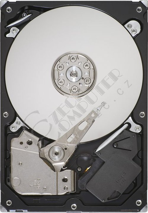 Seagate Barracuda 7200.12 - 1TB