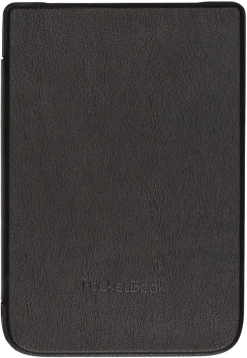 POCKETBOOK pouzdro pro 616/627/628/632, černá