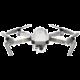 DJI kvadrokoptéra - dron, Mavic Pro Fly More Combo, 4K kamera, Platinum version  + Voucher až na 3 měsíce HBO GO jako dárek (max 1 ks na objednávku)