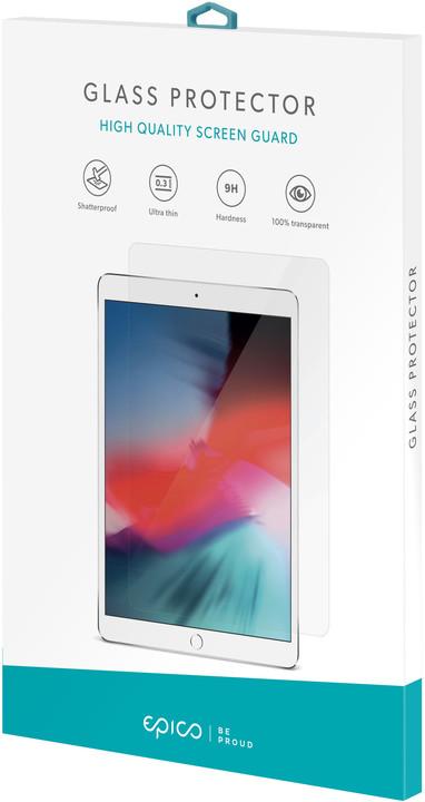 """EPICO GLASS tvrzené sklo pro iPad 11"""""""