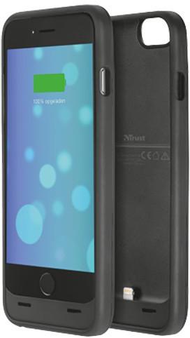 Trust Batta pouzdro s baterií pro iPhone 6/6S, černá