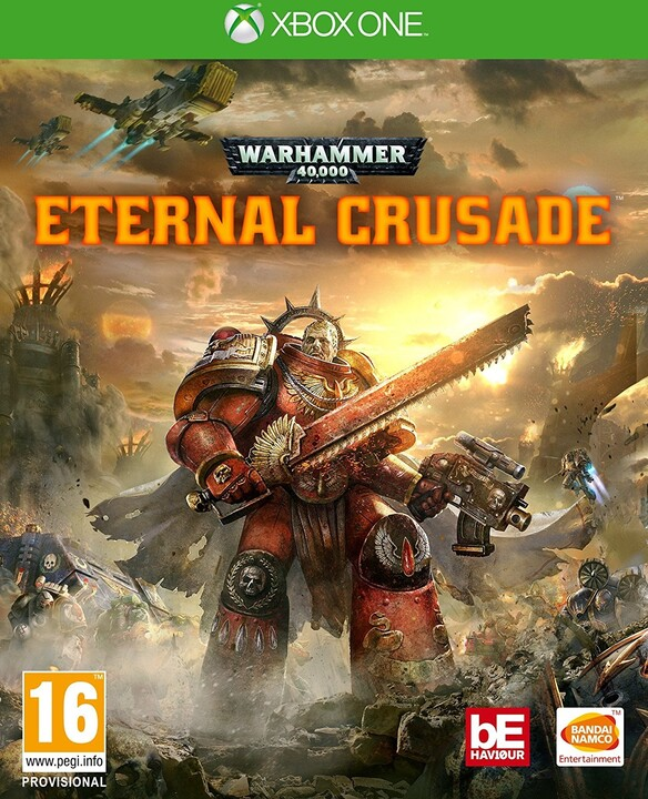Warhammer 40.000: Eternal Crusade (Xbox ONE)