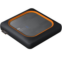 WD My Passport Wireless SSD - 500GB - WDBAMJ5000AGY-EESN