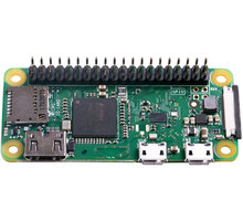 Raspberry Pi Zero WH Raspberry-PI-ZWH