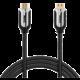 MAX MHC4301B kabel HDMI 2.0b 3m, černá