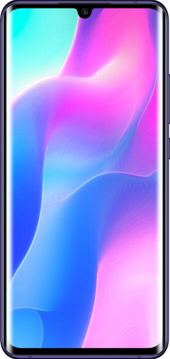 Xiaomi Note 10 Lite, 6GB/128GB, Nebula Purple