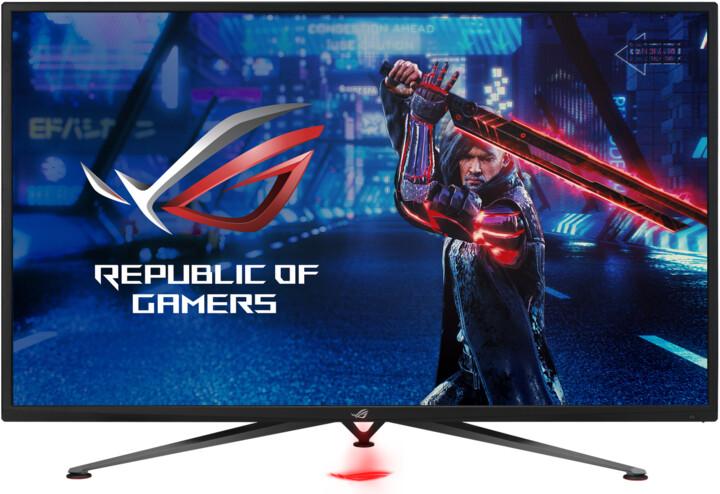 """ASUS ROG Strix XG438QR - LED monitor 43"""""""