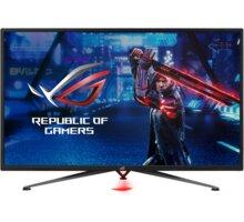 """ASUS ROG Strix XG438QR - LED monitor 43"""" - 90LM04U0-B02170"""