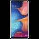 Samsung Galaxy A20e, 3GB/32GB, bílá
