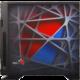 HAL3000 Herní sestava MČR Pro 2017 v2, černá