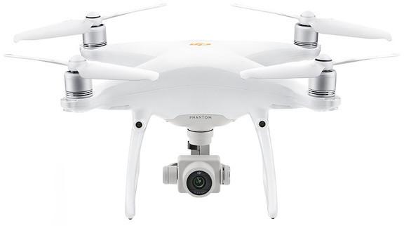 DJI kvadrokoptéra - dron, Phantom 4 Pro V2.0, 4K Ultra HD kamera