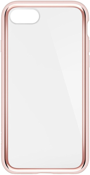 Belkin iPhone pouzdro Sheerforce Pro, pro iPhone 7+/8+ - růžové