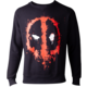 Mikina Deadpool - Dripping Face (L)