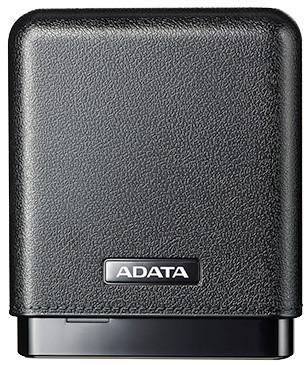 ADATA PV150, 10000mAh, černá