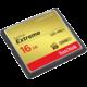 SanDisk CompactFlash Extreme 16GB 120MB/s