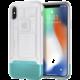 Spigen Classic C1 pro iPhone X, bílá  + Voucher až na 3 měsíce HBO GO jako dárek (max 1 ks na objednávku)