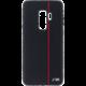 "BMW ""M"" Carbon TPU Case Red pro Samsung G965 Galaxy S9 Plus"