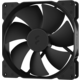 Fractal Design 180mm Dynamic X2 GP PWM černá
