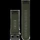 Garmin náhradní řemínek pro Fenix 5X a Fenix 3 QuickFit™ 26, zelený