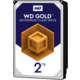 WD Gold - 2TB
