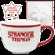 Hrnek Stranger Things - Demogorgon