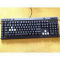 Corsair Gaming K30 RED LED, US