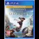 Assassin's Creed: Odyssey - GOLD Edition (PS4)  + Voucher až na 3 měsíce HBO GO jako dárek (max 1 ks na objednávku) + DLC mise k předobjednávce