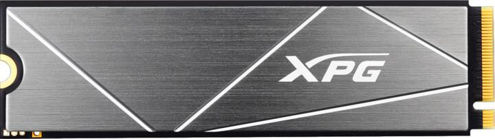 ADATA XPG GAMMIX S50 Lite, M.2 - 2TB