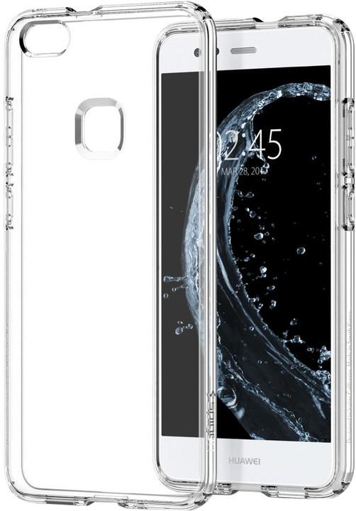 Spigen Liquid Crystal zadní kryt pro Huawei P10 Lite, čiré