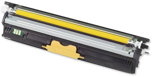 OKI 43459369, žlutá