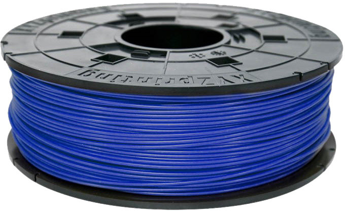 XYZprinting da Vinci 600gr Violet ABS Filament Cartridge