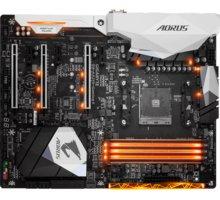 GIGABYTE AM4 AX370-Gaming 5 - AMD X370