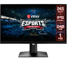 MSI Gaming Optix MAG251RX - LED monitor 24,5""