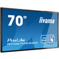 iiyama ProLite TH7067MIS-B2AG Touch - LED monitor 70""