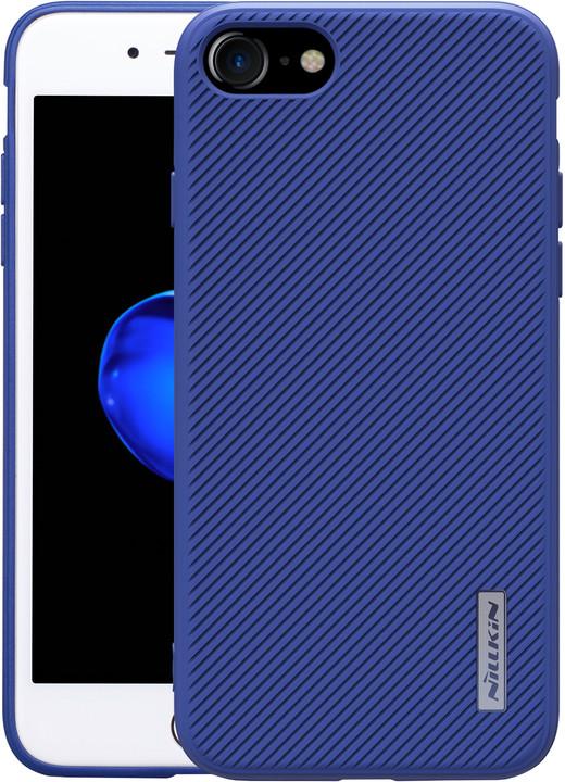 Nillkin Eton Ochranný zadní Kryt Blue pro iPhone 7