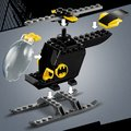 LEGO DC Comics Super Heroes 76138 Batman a útěk Jokera