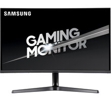 "Samsung C27JG56 - LED monitor 27"""