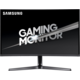 Samsung C27JG56 - LED monitor 27""