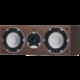 TANNOY Mercury 7C, ořech  + Kabel Eagle High Standard - 2m (v ceně 170 Kč)