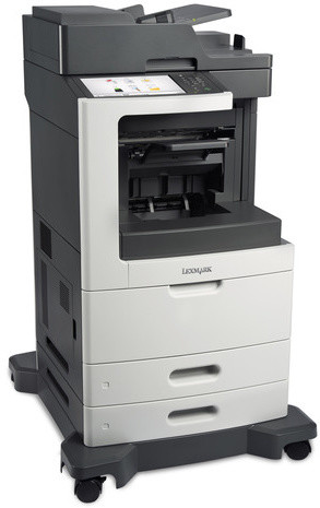 Lexmark MX811dfe