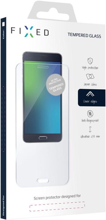 FIXED Ochranné tvrzené sklo pro Huawei Y5 (2018)