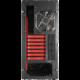 Sharkoon T9 Value, černo-červená